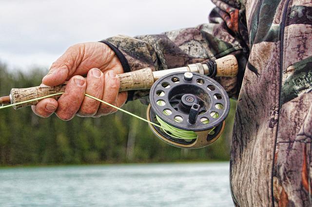 belajar cara memancing