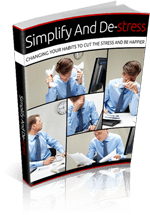Simplify And De-stress free ebook download panduansaya.com