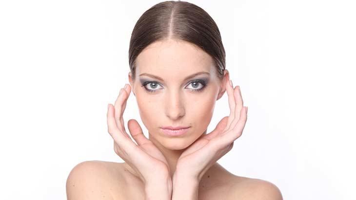 cara melicinkan kulit muka