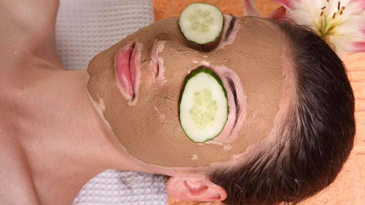 cara melicinkan kulit muka dengan cepat