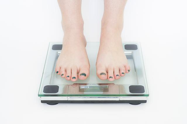 cara-cara menurunkan berat badan dengan cepat