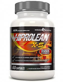 Hiprolean X-S High Strength