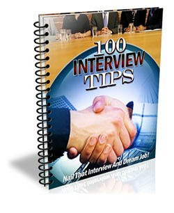 100_interview tips