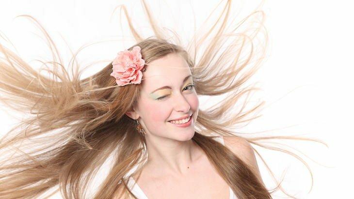 khasiat bawang putih bagi rambut