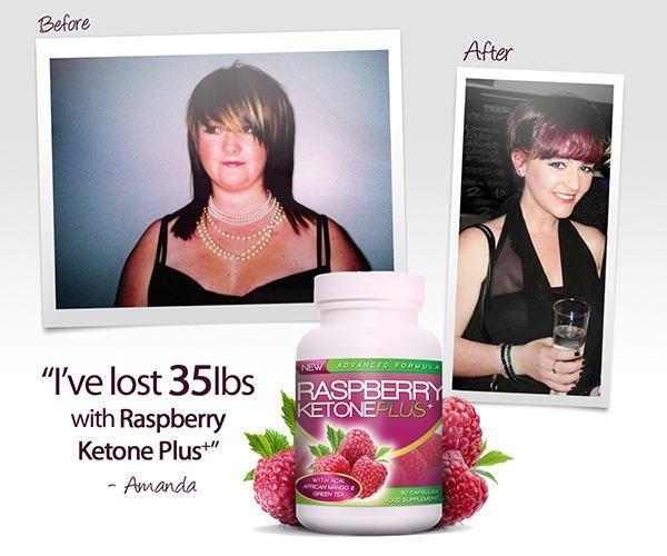 raspberry ketone plus testimonial