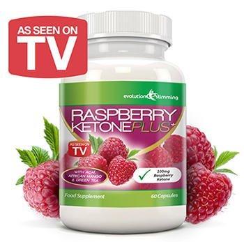 raspberry ketone plus - fat burner terbaik malaysia