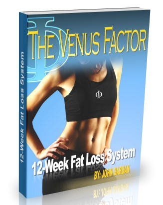 the venus factor reviu