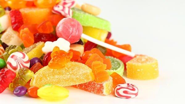 kurangkan pengambilan gula