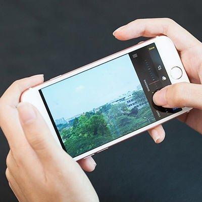 apple iphone 6s dan 6s plus camera