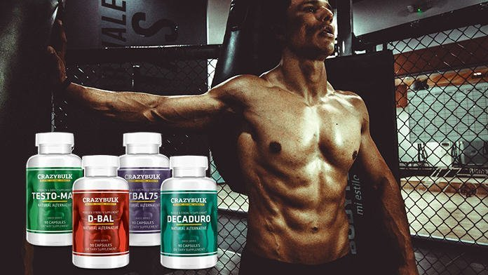 10 supplement bina badan terbaik malaysia