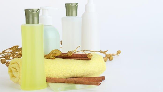 memilih produk kelembap kulit