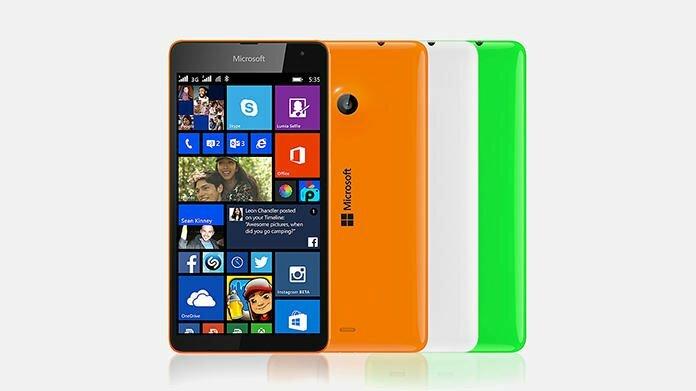 microsoft lumia 535 main