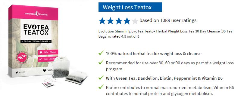 screenshot evolution slimming