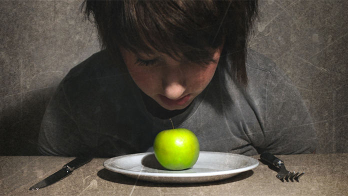 fakta anorexia nervosa