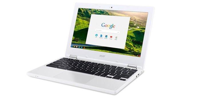 Acer Chromebook 11 N2840