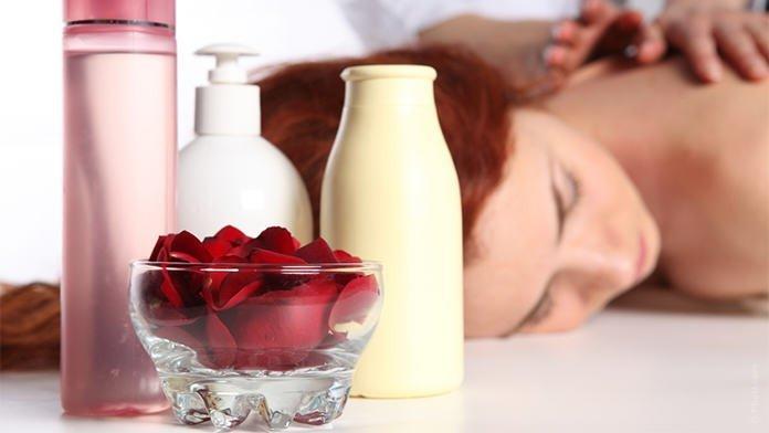 produk untuk kulit berminyak