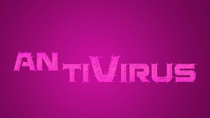sebab tidak perlu antivirus