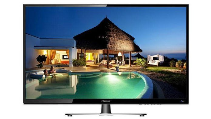 hisense 32 led hd tv