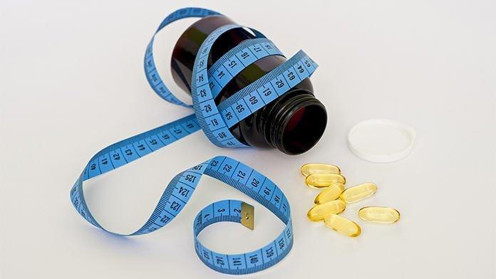 tips menguruskan badan