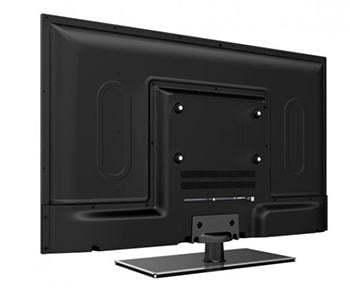 hisense 32 led hd tv back