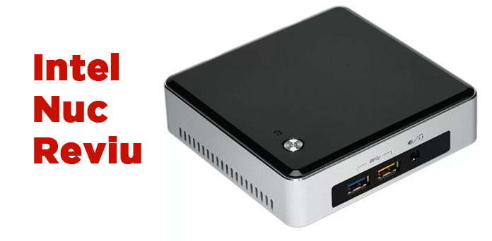reviu intel nuc
