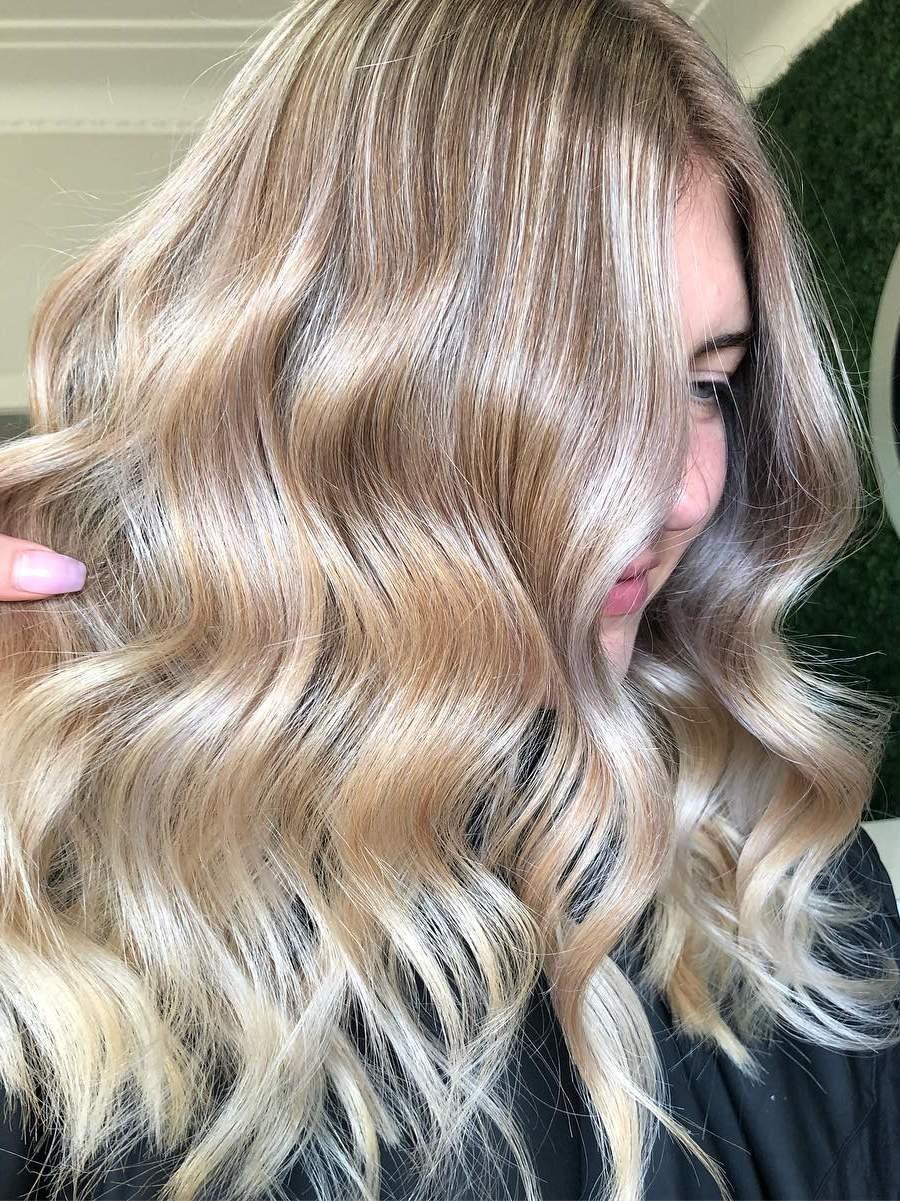 7 trend warna rambut yang akan menjadi besar pada 2019 4